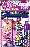 My Little Pony Stationery 11pc Set