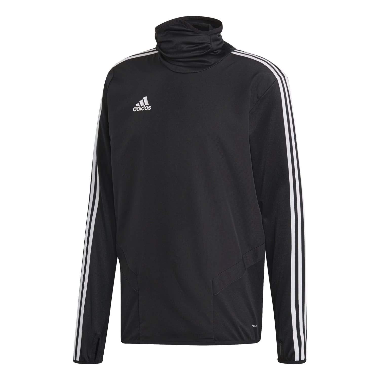 ADIDAS Herren Tiro19 WRM Top Sweatshirt