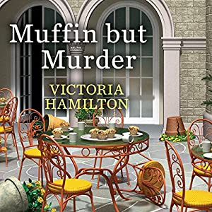 Muffin but Murder Audiobook