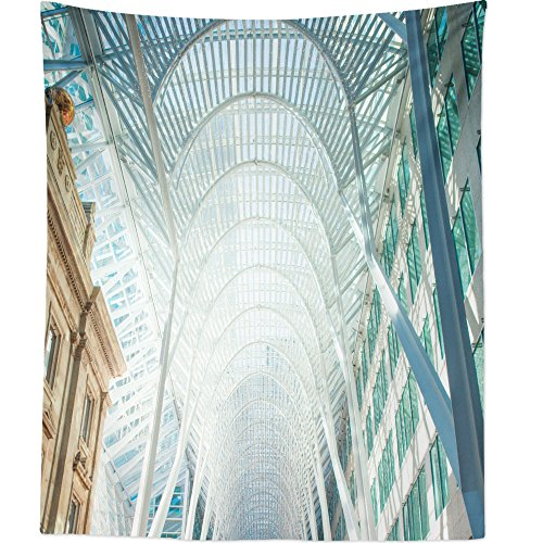 Westlake Art   Brookfield Canada   Wall Hanging Tapestry   Picture Photography Artwork Home Decor Living Room   68X80 Inch  943Ca