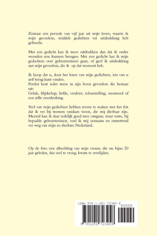 Overdenkingen Dutch Edition Gejo Alberts 9781291723458