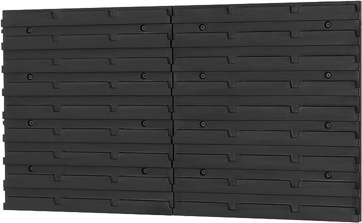 Increway Lot de 150/M3/x 8/mm 304/en acier inoxydable Bouton /à t/ête hexagonale Socket Head Cap Boulons Vis kit