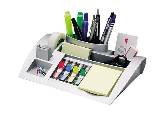 111 opinioni per Post-it C50 Organizer da scrivania con Post-it Notes, segnapagina Post-it Index