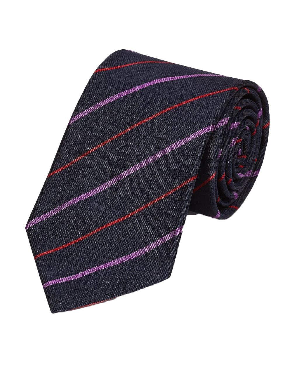 Gitman Bros Lensbury Rugger Club Regimental Tie