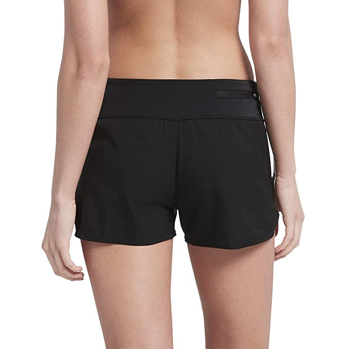 Amazon.com: Nike Solid Element Bañador para mujer: Clothing
