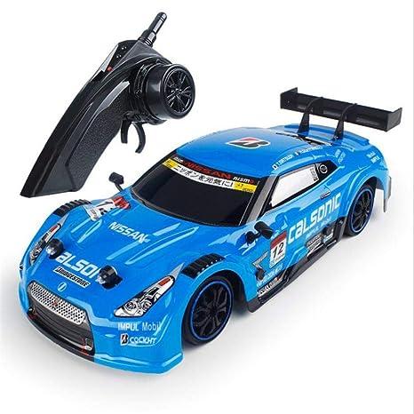 2 4g 4wd Drift Stunt Racing Car High Speed Rc Drift Car Amazon Co Uk Electronics