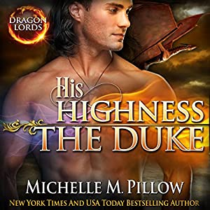 His Highness The Duke Audiobook
