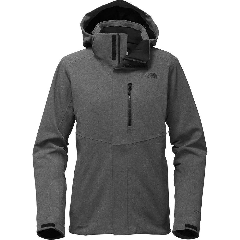 (ザ ノースフェイス) The North Face レディース アウター ジャケット Apex Flex GTX Hooded Insulated Jacket [並行輸入品] B07647XD7J