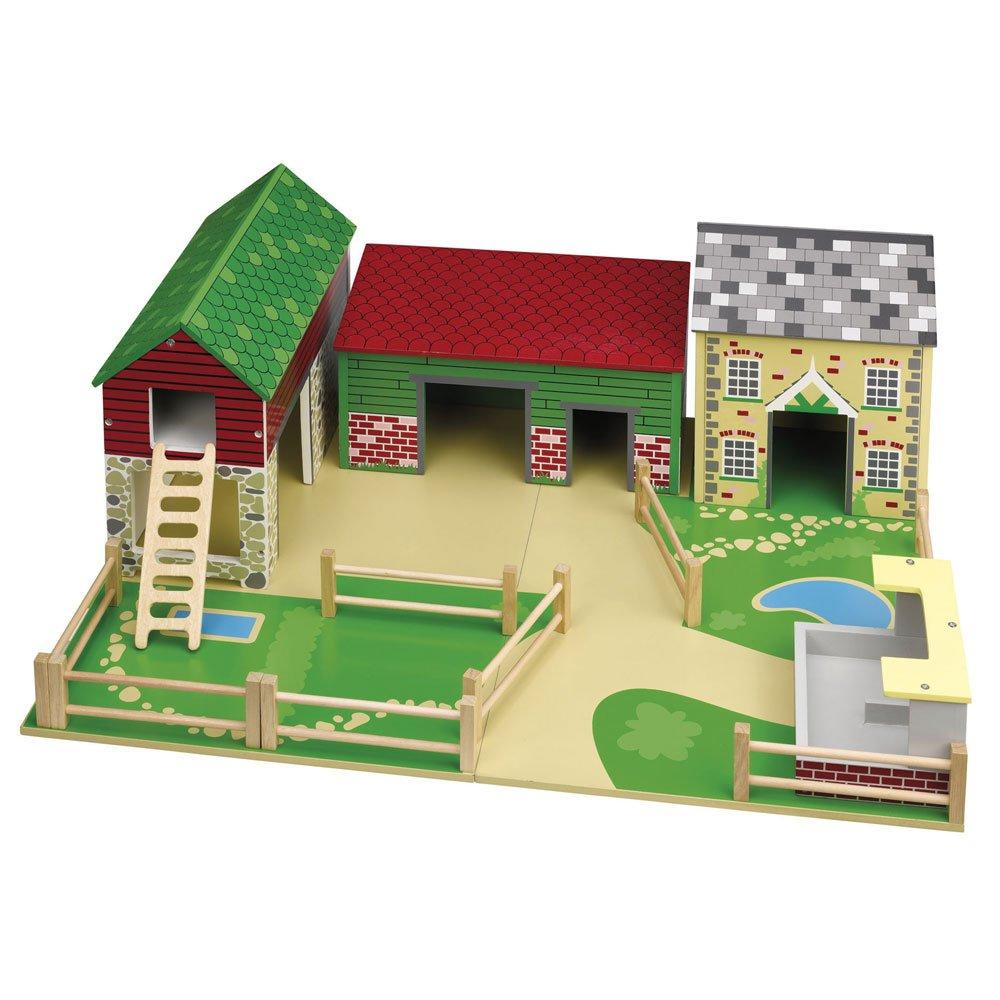 Tidlo Farm