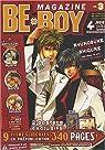 Be X boy magazine, Tome 3 par Yamato