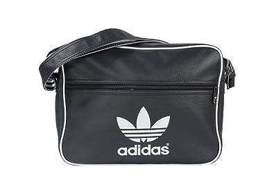 d633d46c50 adidas Originals Airliner Classic Originals Bag in Navy - One Size ...