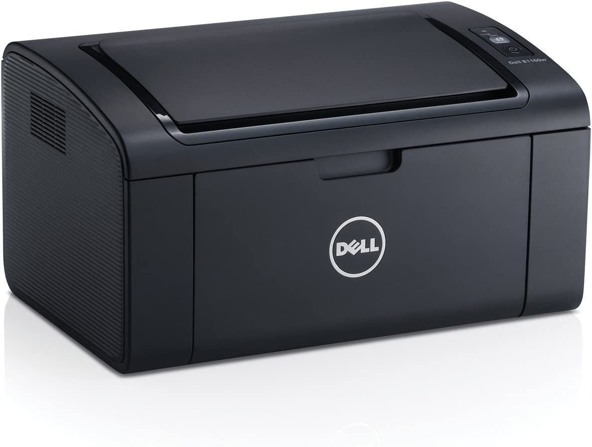 Dell B1160w Mono Laser Printer 21ppm Wireless Sfp 32mb 225-3111