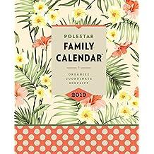2019 Family Calendar