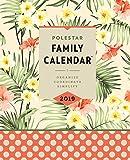 2019 Polestar Family Calendar: Organize - Coordinate - Simplify
