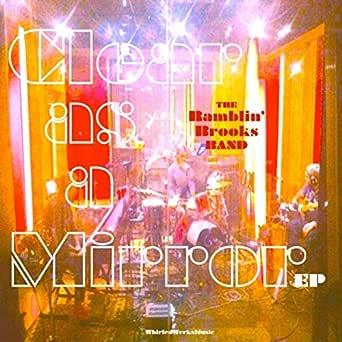 Sinks Of Gandee By The Ramblin Brooks Band On Amazon Music