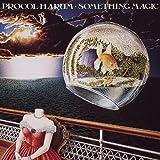 Something Magic - Procol Harum by Procol Harum (2009-11-03)