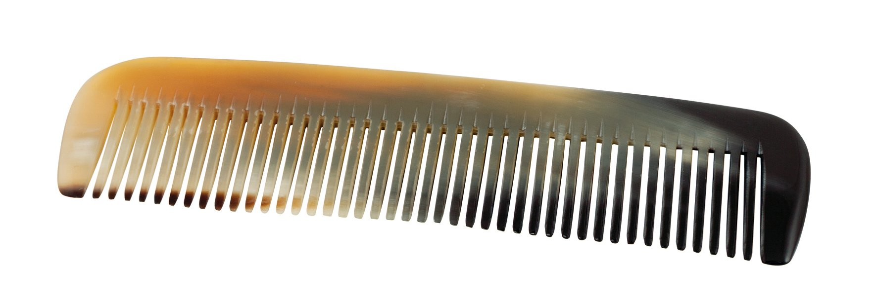 Redecker Cattle Horn Comb, 5-7/8-Inches by REDECKER