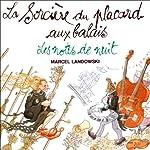 La sorcière du placardaux balais (Contes de la rue Broca) | Pierre Gripari