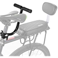 auvstar Cojín para Asiento Trasero de Bicicleta, Asiento