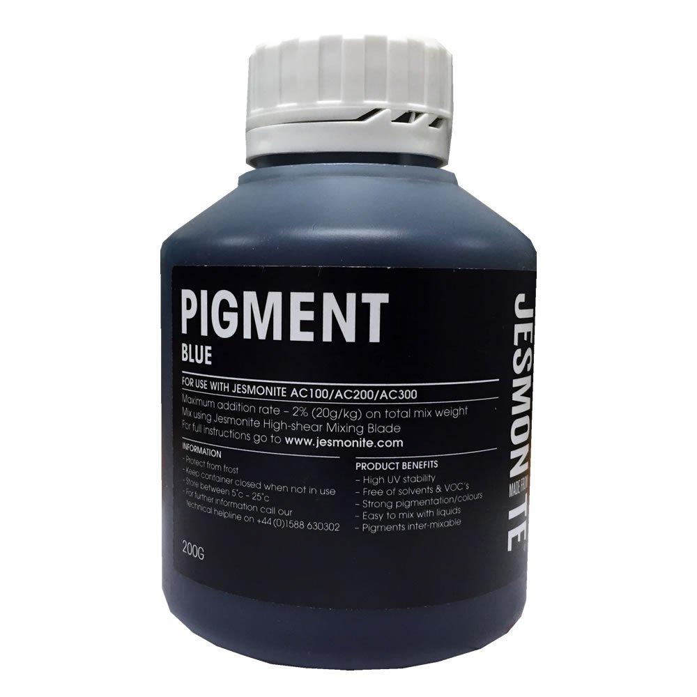Jesmonite Resin Casting Pigment - Blue - 200g