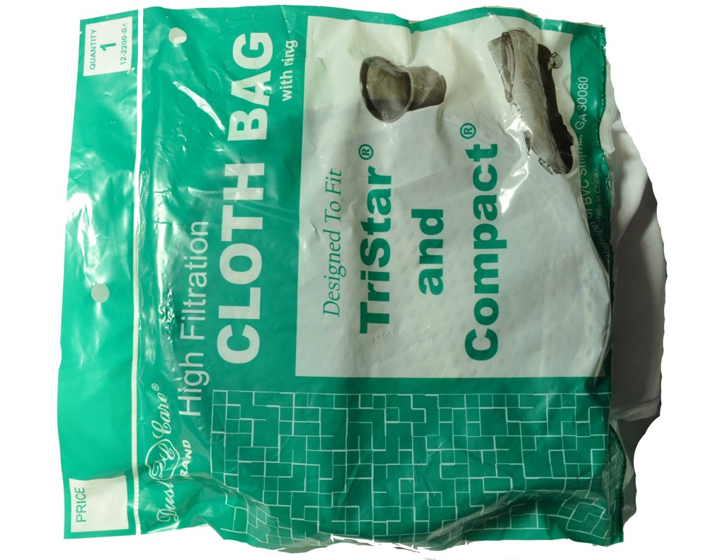 TriStar Canister Vacuum Cleaner Cloth Bag