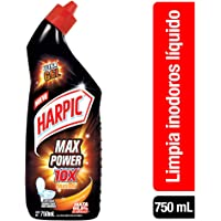 Harpic Power Ultra Original para Baños, 750ml