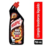 Harpic Power Ultra Original para Baños, 750ml