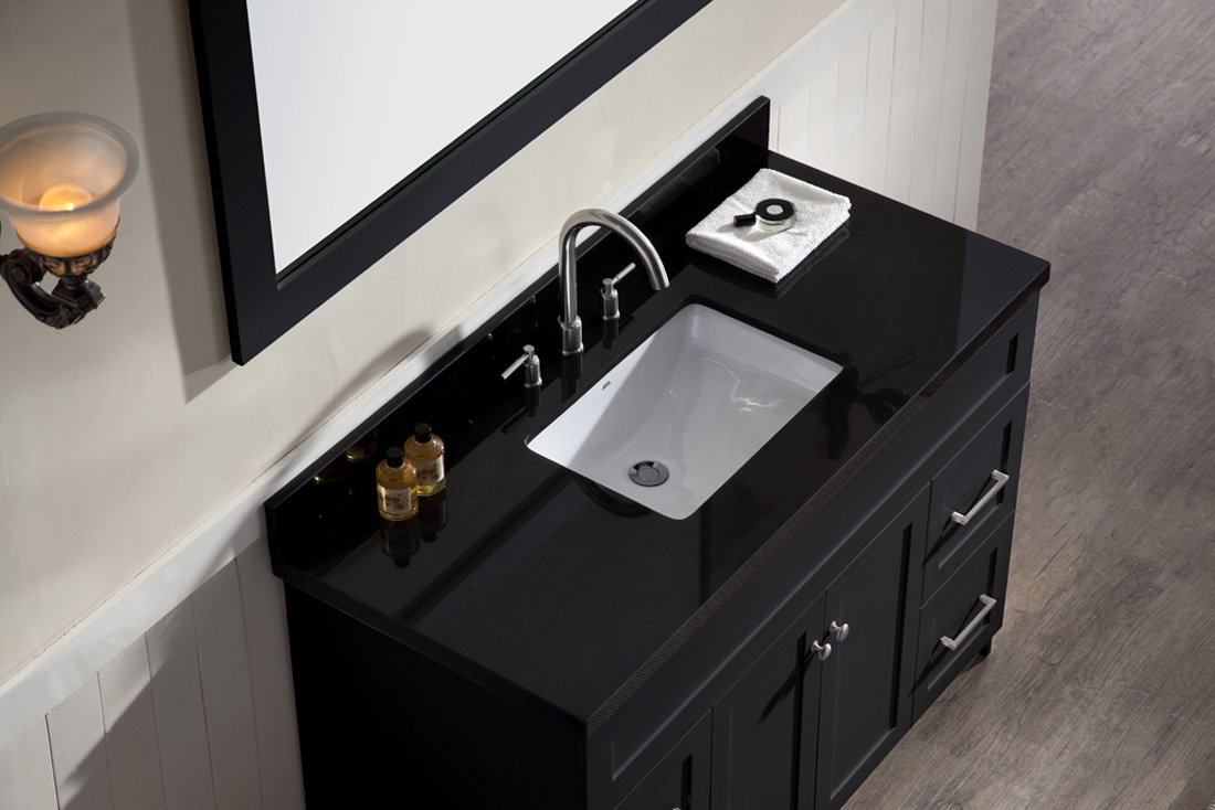 Ariel Bathroom Vanity Hamlet 49