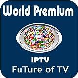 Amazon com: Royal IPTV code subscription 12 months Arabic USA Latino