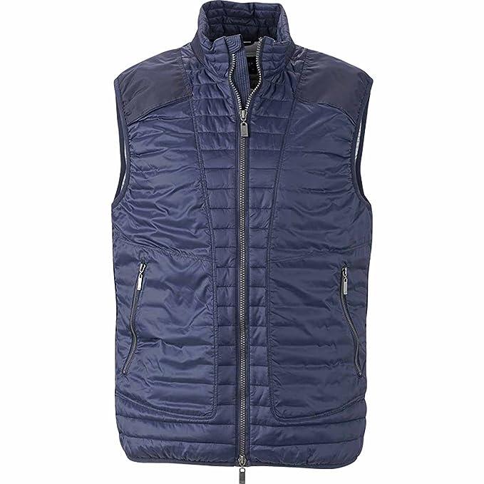 Abbigliamento NICHOLSON Gilet it Uomo Basic JAMES amp; Amazon p7qw5T