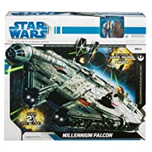 Star Wars 2.5' New Millennium Falcon