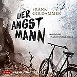 Der Angstmann | Frank Goldammer