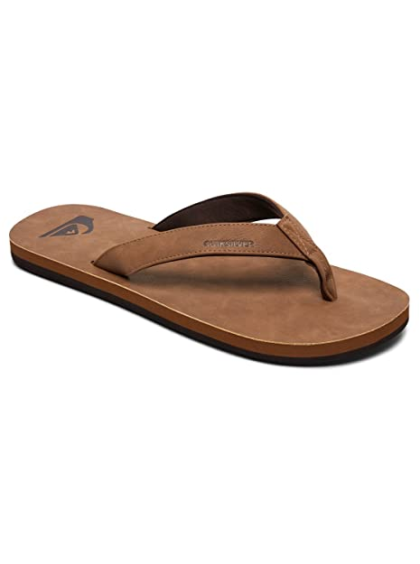 Hommes Chaussures Quiksilver Molokai GnDVnF
