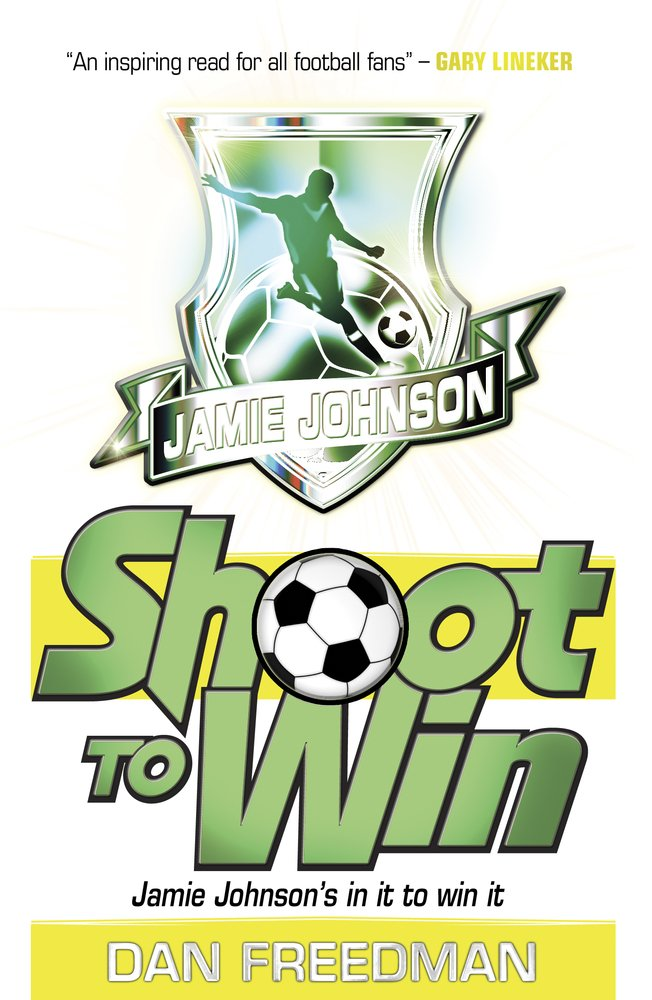 Shoot To Win (Jamie Johnson Book 2)