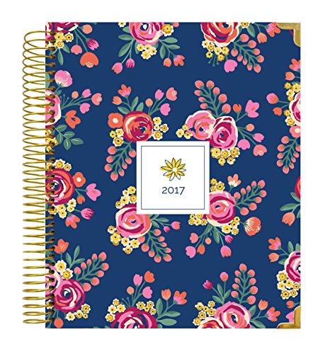 Bloom Planners Calendar Vision Planner