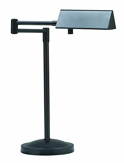 Delicieux House Of Troy PIN450 OB Pinnacle Collection Portable Halogen Table Lamp,  Oil Rubbed Bronze