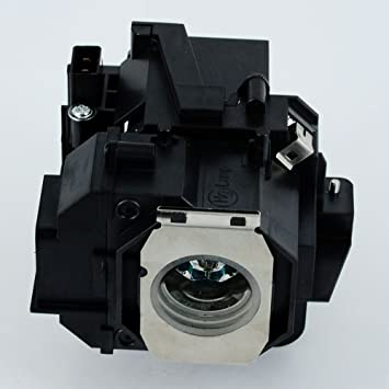 Amazing GLAMPS ELPLP49 / V13H010L49 Replacement Compatible Projector Housing For EPSON  PowerLite Home Cinema 6100/6500UB