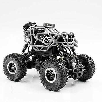 MZL Monster Truck 1:43 Mini Coche de Escalada 2.4G tracción a Las Cuatro