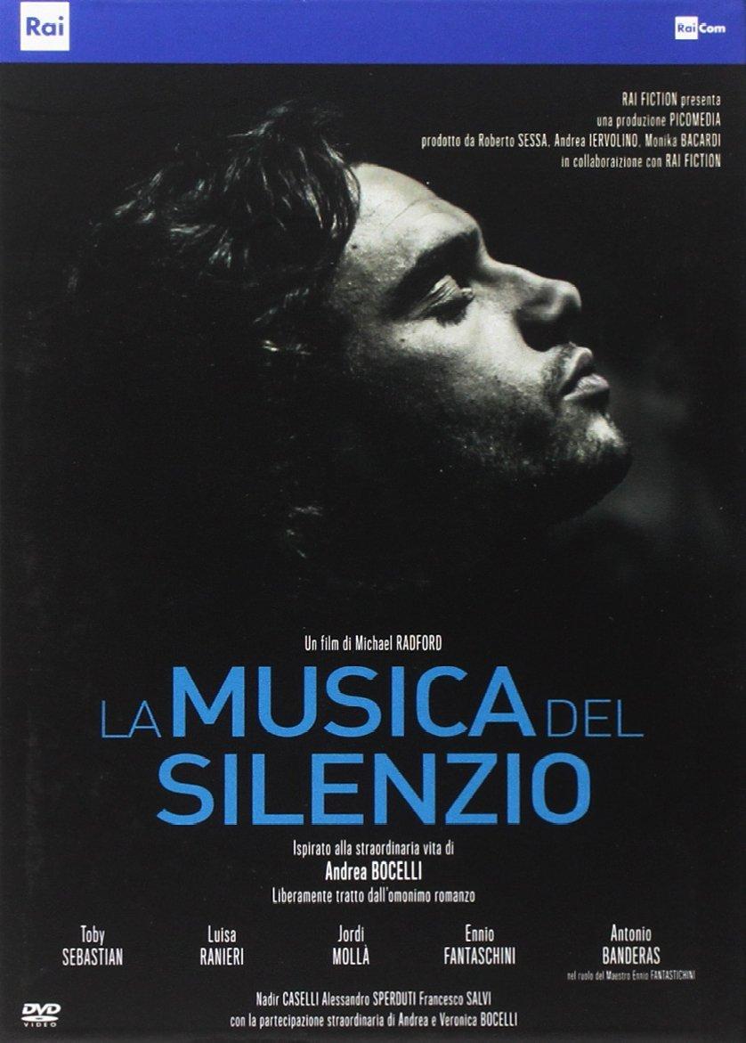 La Musica Del Silenzio [Italia] [DVD]: Amazon.es: Antonio ...
