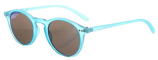 De Puta Madre 69 Sonnenbrille Hellblau Transparent/Blau DZ2039S-2247ts-BL-BL EzFcn6