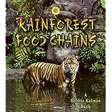 Rainforest Food Chains