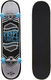 are kryptonics skateboards good