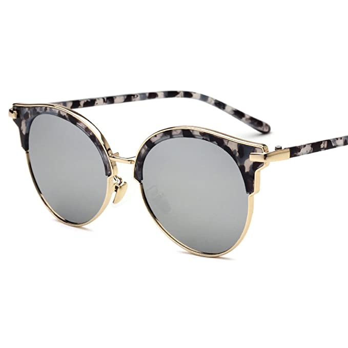 Gafas De Sol Redondas Gafas De Sol De La Personalidad De Las ...