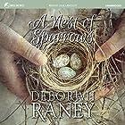 A Nest of Sparrows Hörbuch von Deborah Raney Gesprochen von: Julie Lancelot