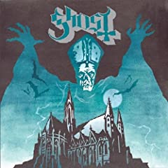 GHOST is the name of a devil worshipping ministry, that in order to spread their unholy gospels and, furthermore, trick mankind into believing that the end is ultimately a good thing, have decided to use the ever so popular rock music medium ...