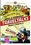 FitzPatrick Traveltalks: Volume 2