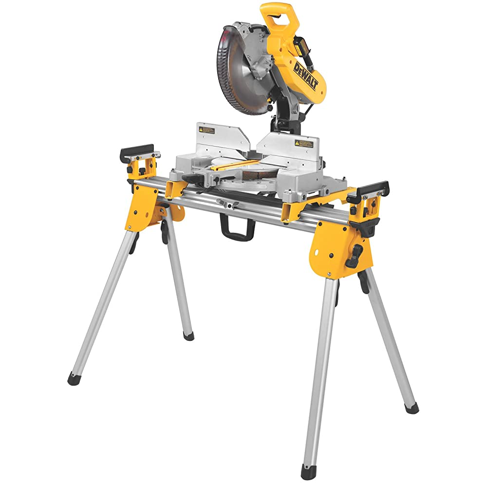 Best Miter Saw Stands 2019 – Reviews and Buying Guide