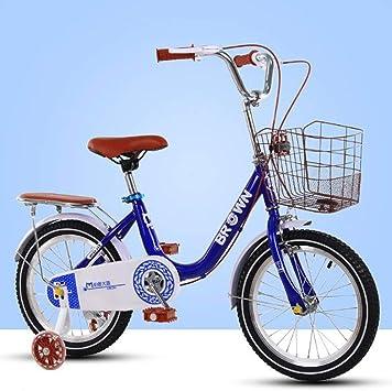 KY Bicicleta niños Balance Bike Los niños con Bicicletas Asiento ...