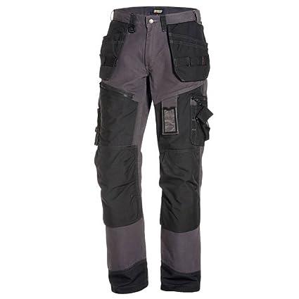 Blaklader – Pantalón de protección Special soldador, Azul, 150013208399D104