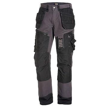 Blaklader - Pantalón de protección Special soldador, Azul, 150013208399D104: Amazon.es: Bricolaje y herramientas